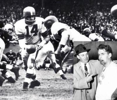 1953 NFL season
